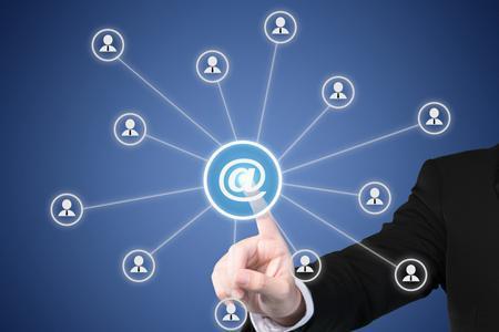 企业网站建设及推广